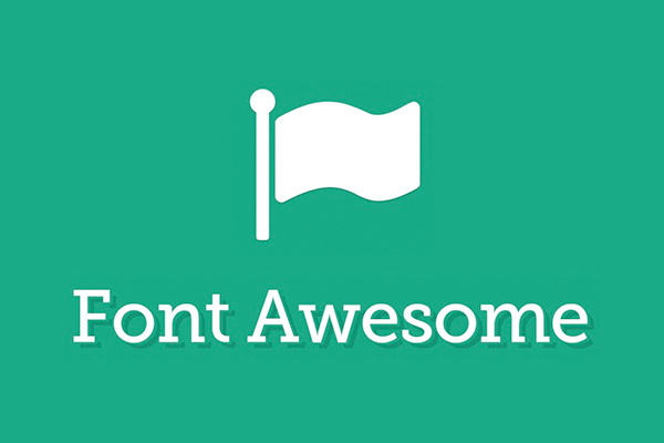 How to integrate font awesome into your DIVI based website